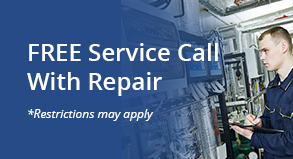 FREE Service Call