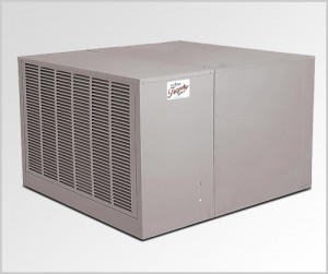 Evaporative (Swamp) Coolers