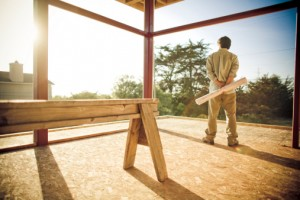 Building a New Garage, Workshop, or Extension? We Can Help