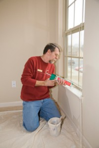 Where the Biggest Air Leaks Lurk & Why Caulking is Not the Answer